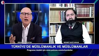 TÜRKİYE'DE MÜSLÜMANLIK - MEHMET SACİT ARVASİ