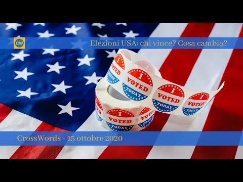 Elezioni USA: chi vince, cosa cambia?