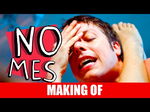 Making Of – Nomes