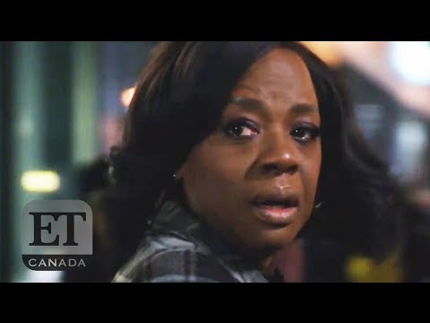 'How To Get Away With Murder' To End After Season 6