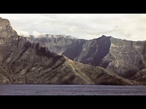 Tode: Marquesas Islands (1940)