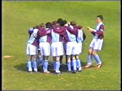 1997 FAI Youth Cup Final