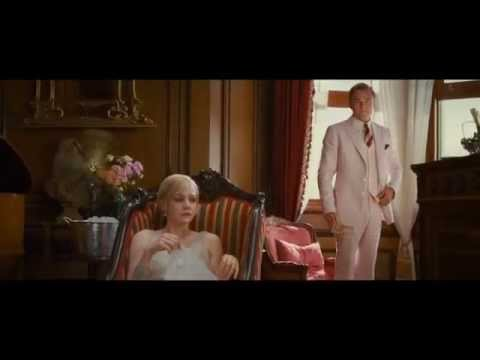 Behind the Scenes of The Great Gatsby Style with Brooks Brothers