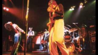 The Who - Spoonful/Roadrunner/My Generation Blues - Toronto 1975 (22, 23, 24)