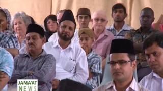 News Report: Australia Day 2014 Celebration by Ahmadiyya Muslim Community