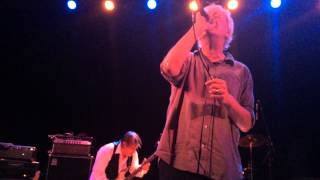 Guided By Voices - Madison, WI - 6-20-14 - Tractor Rape Chain - Fair Touching
