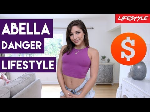 Pornstar Abella Danger Income, Cars, Houses ,Luxurious Lifestyle and Net Worth !! Pornstar Lifestyle