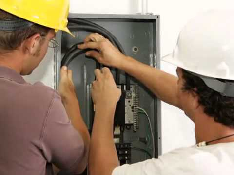 Electricians & Electrical Contractors - Highland Heating Management Ltd