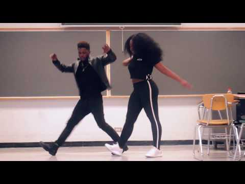 King Promise   Selfish Official dance Video