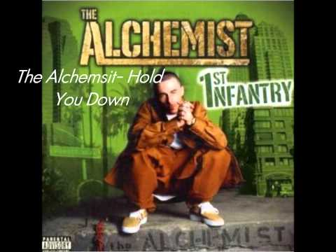 The Alchemist- Hold You Down