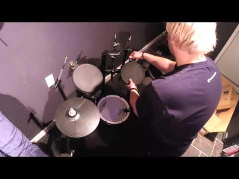 Roland TD-11K Unboxing, Assembly & Sound Demos