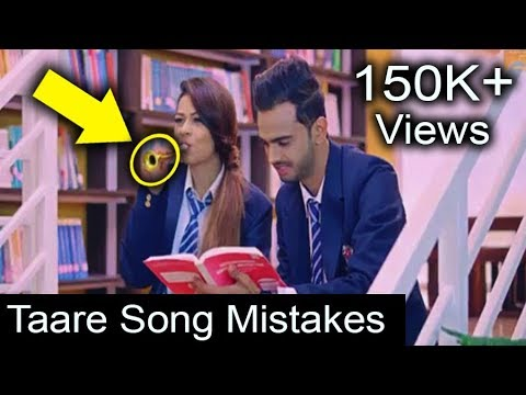 4 Mistakes Taare punjabi song 2017