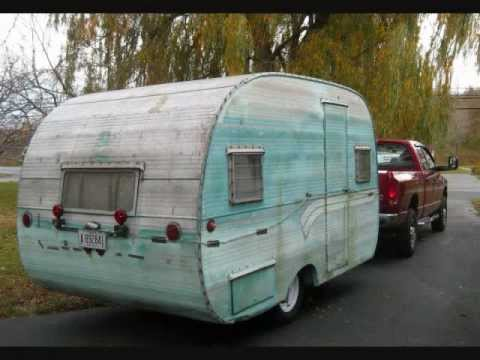 how to make a travel trailer more stable