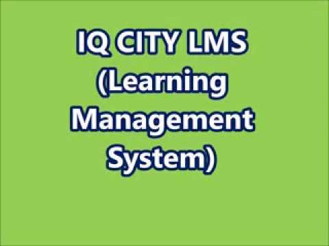 IQ CITY LMS - Neonatal subtle seizures