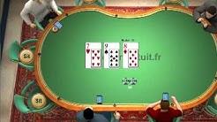 Jouer au poker gratuit sans téléchargement