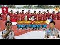 INDONESIA U16 VS FILIPINA U16 TEKAD TIMNAS U16 DAN KOMENTAR PD PELATIH FILIPINA