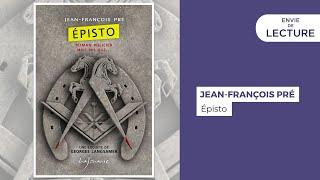 Envie de lecture – Emission de mars 2021. Rencontre avec Jean-François Pré