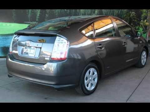 2009 Toyota Prius Standard for sale in GLENDALE, CA