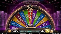 BIG WIN 777 (PLAY'N GO) ONLINE SLOT