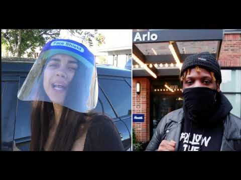 Keyon Harold, Jr. & Family File Claim Against Arlo Hotel Incident