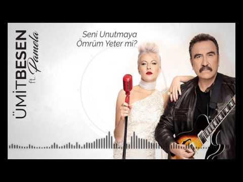 (Karaoke) Ümit Besen & Pamela - Seni Unutmaya Ömrüm Yeter mi