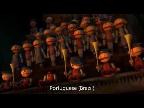SCARED SHREKLESS | Welcome to Duloc - Multilanguage
