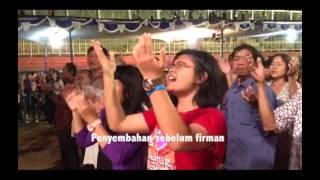 Penyembahan Sebelum Firman