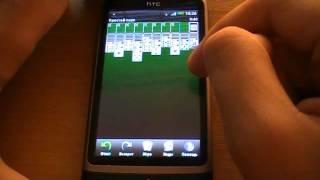 Любимые пасьянсы - сборник пасьянсов для Android