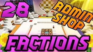 Minecraft COSMIC Faction: Episode 28