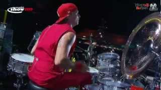 Red Hot Chili Peppers - By The Way [Rock in Rio 2011][HD][Legendado][¢r.Mogyab]