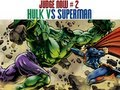 watch he video of CLASH EPIC ! Hulk Vs Superman - Judge Now #2 feat V2F ! Saison 1