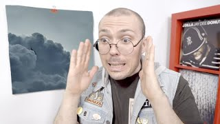 NF - Clouds MIXTAPE REVIEW