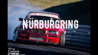 SouthWays - RD2 Nurburgring TRIP - Cesta + Trening