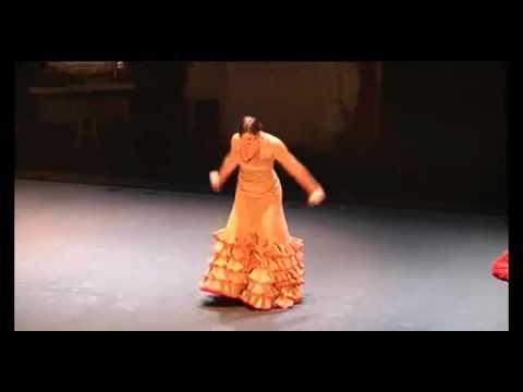 Flamenco, teatro y humor: 'La Gloria de mi mare' - Bienal de Flamenco2010