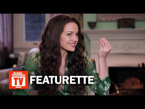 The Haunting of Hill House Season 1 Featurette   'Making Of'   Rotten Tomatoes TV