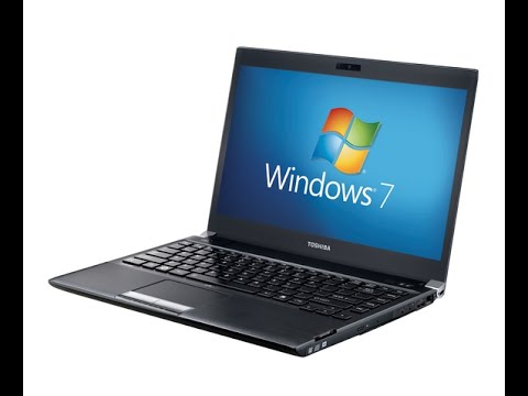 How to reset a toshiba laptop (with pictures) wikihow.
