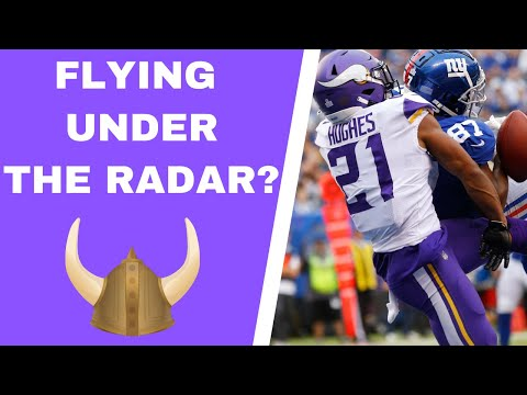 Vikings underrated players for 2020 season