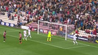 MATCH HIGHLIGHTS | Bradford City vs Oldham Athletic (27.08.16)