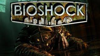 "Let's Play: Bioshock 1 (038) ""Lot 192"""