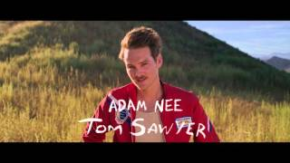 Band of Robbers (Official RED BAND Trailer)