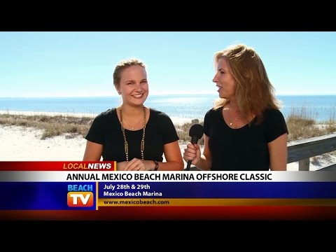 Offshore Classic in Mexico Beach - Local News