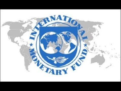 Letter to the International Monetary Fund | Eric Encina