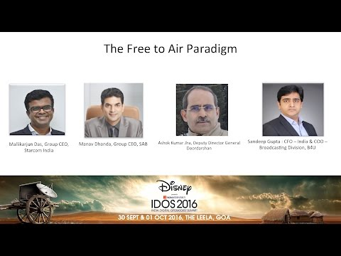 The Free to Air Paradigm