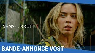 SANS UN BRUIT 2 - Bande-annonce VOST [Au cinéma le 18 Mars]