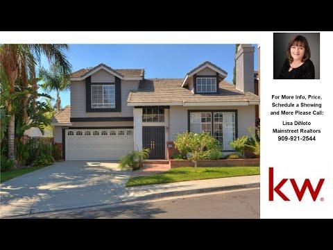 6940 Belluno Place, Rancho Cucamonga, CA Presented by Lisa DiNoto.