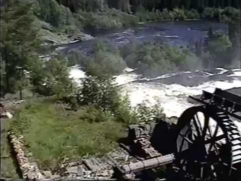 July 4-5 1997 Blaafarvaerket & Morvilbu Cabin & Asker/Oslo - Part 2/7