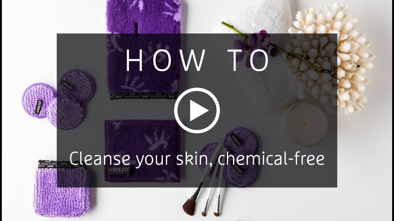 Chemical Free Skin Care Products