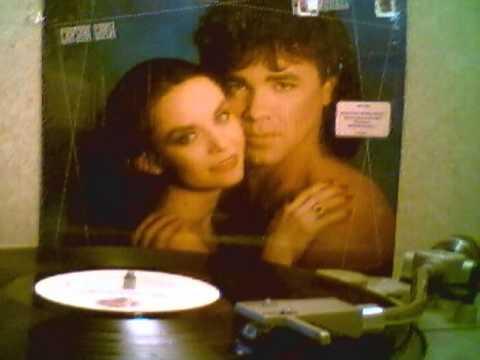 Crystal Gayle & Gary Morris - What If We Fall In Love [original Lp version]