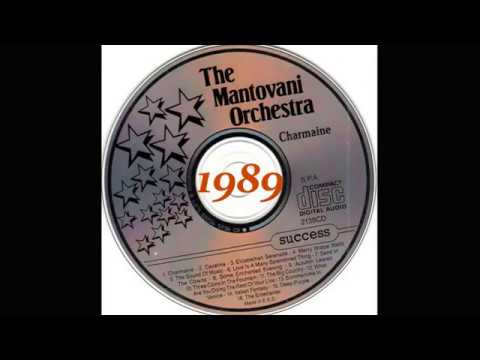MANTOVANI - SEND IN THE  CLOWNS
