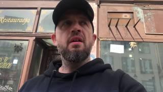Peja/Slums Attack, London, Brixton Jamm (07/06/19)